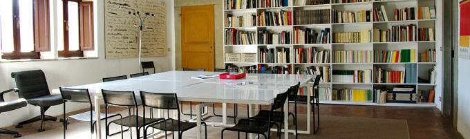 Archivio Fondazione Conti