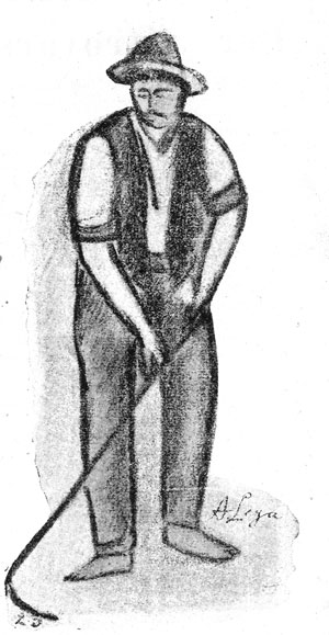 Achille Lega