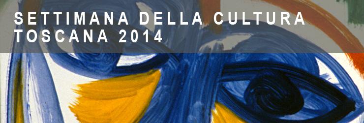 """In occasione della """"Settimana della Cultura Toscana 2014"""" promossa dalla Regione Toscana, la Fondazione Primo Conti propone una visita guidata al Museo e alla Fondazione sabato 18 ottobre 2014 alle ore 10. Ingresso gratuito. Gradita prenotazione"""
