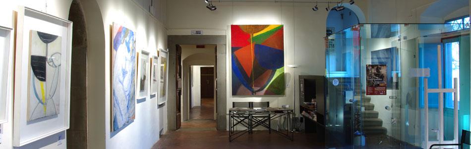 Il Museo della Fondazione Primo Conti raccoglie sessantacinque dipinti e centosessantatre disegni dell'artista...